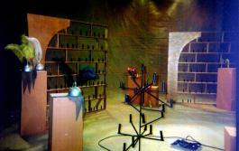 Atash Nameh ,tv serial 2001 Iran