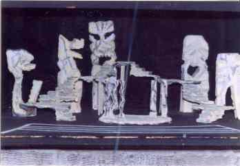 ejdehak ,1998 ,Iran